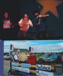 Tor Bay Acadien - Ian Daniel Pellerin
