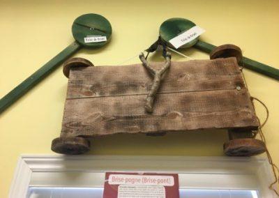 Tor Bay Acadien - Toys