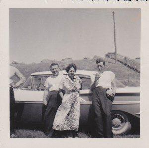 Tor Bay Acadien Society - Ed Ethel Harold 158