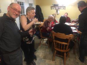 Tor Bay Acadien Society - Reveillon