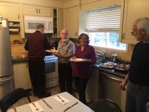 Tor Bay Acadien Society - The Order of Good Cheer