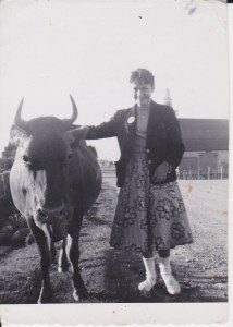 Tor Bay Acadien Society - Kathleen Pellerin