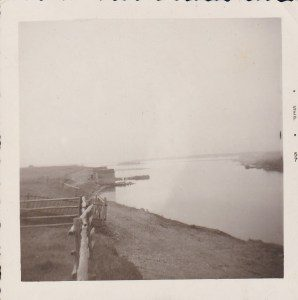 Tor Bay Acadien Society - Larry's River from Harold Pellerin's Yard