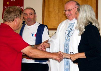Tor Bay Acadien Society