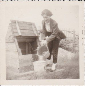 Tor Bay Acadien Society - Pauline