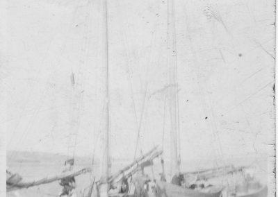 Tor Bay Acadien Society - George Avery's Schooner