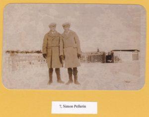 Tor Bay Acadien Society - Old Photos