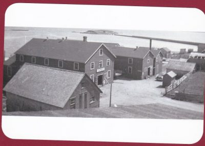 Tor Bay Acadien Society - Old Photos