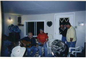 Tor Bay Acadien - Photos taken at Jude Avery's Farm Lake cottage