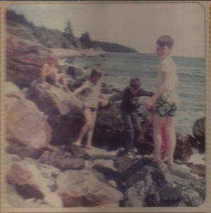 Tor Bay Acadien Society - Variety of Larry's River visit memories