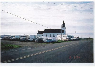 trailers-and-campers-for-festival-2004