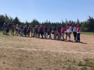 Tor Bay Acadien Society - Festival Savalette 2019 Baseball Tournament