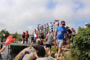Tor Bay Acadien Society - Festival Savalette 2019