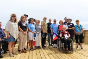 Société des Acadiens de la Région de Tor Baie
