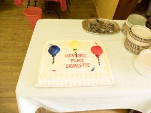 Celebration Cake/Gâteauu célébratif
